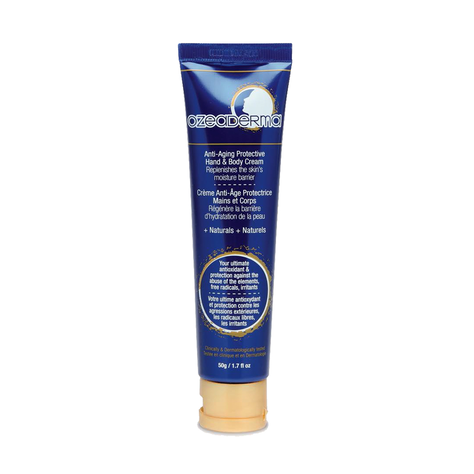 PF-114-001: Anti-Aging Protective Hand & Body Cream
