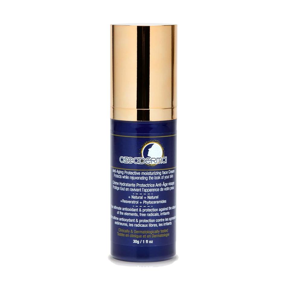 PF-114-004: Anti-Aging Protective Moisturizing Face Cream