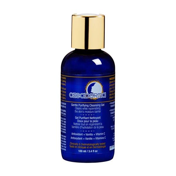 Gentle Purifying Cleansing Gel (PF-114-000)