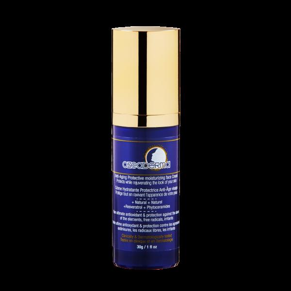 Anti-Aging Protective Moisturizing Face Cream (PF-114-004)